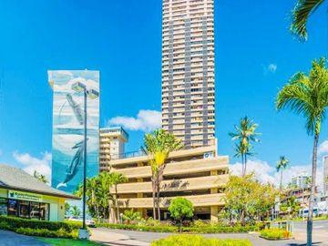 444 Niu St unit #1206, Waikiki, HI