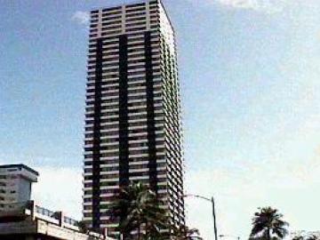 Hawaiian Monarch condo #1209. Photo 1 of 1
