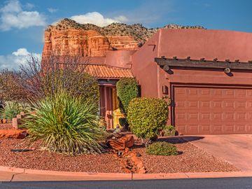 45 Roja Vista Ct Sedona AZ Home. Photo 1 of 1