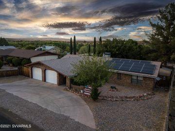 4508 E Diablo Dr, Verde Village Unit 5, AZ