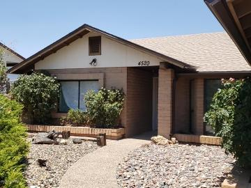 4520 Butte Dr, Verde Village Unit 2, AZ