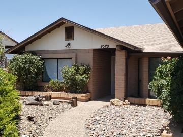 4520 Butte Dr, Verde Village Unit 2, AZ