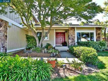 4524 Shellflower Ct Concord CA Home. Photo 2 of 29