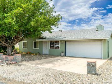 4530 Oxbow Tr, Verde Village Unit 4, AZ