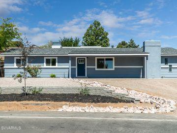 4540 Western Dr, Verde Village Unit 2, AZ