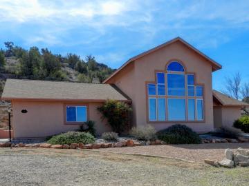 4545 N Paiute Tr, Wickiup Mesa, AZ