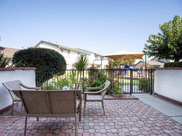 4545 Reyes, El Dorado Park, CA