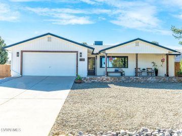 4575 E Vista Dr, Verde Village Unit 2, AZ
