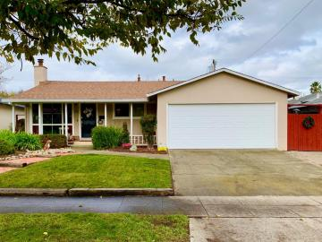 4575 Grimsby Dr, San Jose, CA