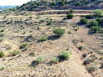 4580 N Paiute Tr, Montezuma Man, AZ