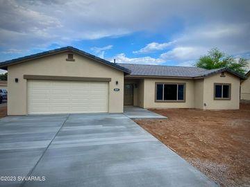 4591 E Oxbow Tr, Verde Village Unit 5, AZ