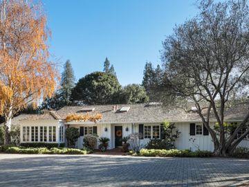 46 Lilac Dr, Atherton, CA