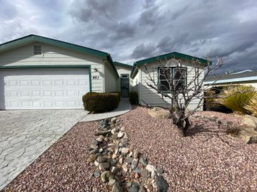 461 S Dakota Dr Camp Verde AZ Home. Photo 3 of 26