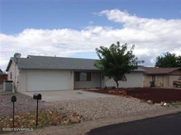 4612 S Pinto Tr, Verde Village Unit 4, AZ