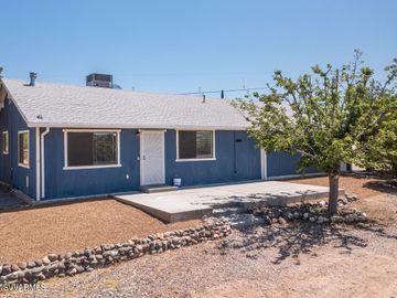 4615 N Quail Hollow Rd, L Montez Agri, AZ