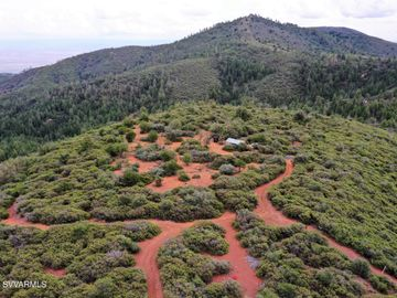 4625 S Forest Service Rd, 5 Acres Or More, AZ