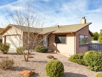 4628 E Butte Dr, Verde Village Unit 2, AZ