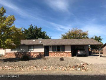 4640 E Navajo Dr, Verde Village Unit 5, AZ