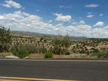 4640 E Navajo Ln, Wickiup Mesa, AZ