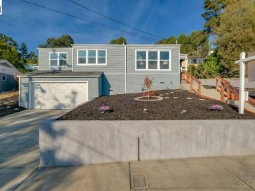 4649 Fieldbrook Rd, Leona Heights, CA