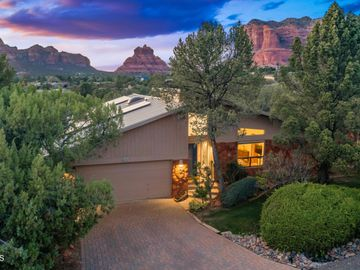 465 Concho Dr, Cathedral View 1, AZ
