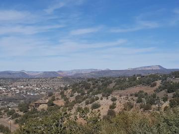 4655 E Deer Run Tr, Wickiup Mesa, AZ