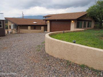 4657 E Prairie Ln, Verde Village Unit 2, AZ
