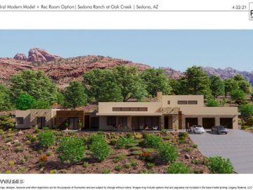 467 Loy Ln, Sedona Ranch On Oak Creek, AZ