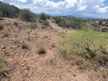 4692 E Deer Run Tr, Wickiup Mesa, AZ