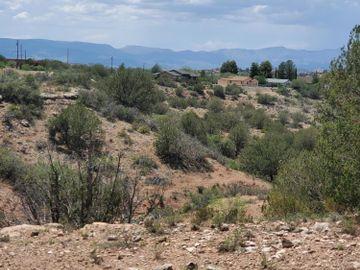 4698 E Deer Run Tr, Wickiup Mesa, AZ
