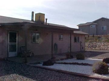 4698 E Prairie Ln Cottonwood AZ Home. Photo 4 of 4