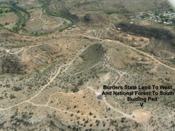 46de S Crested Butte Tr, 5 Acres Or More, AZ