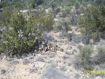 4700 N Thunderhead Tr, L Montez Hill, AZ