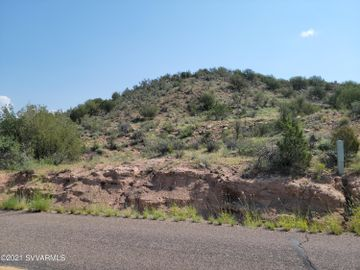 4711 E Deer Run Tr, Wickiup Mesa, AZ