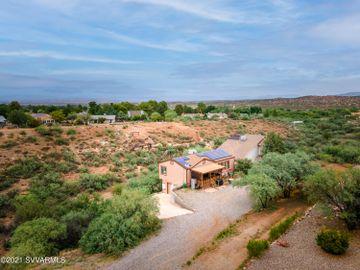 4758 E Juniper Tr, Verde Village Unit 2, AZ