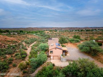 4758 Juniper Tr Cottonwood AZ Home. Photo 2 of 24