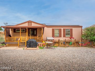 4758 Juniper Tr Cottonwood AZ Home. Photo 4 of 24