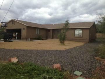 Rental 4780 E Goss Rd, Rimrock, AZ, 86335. Photo 1 of 5