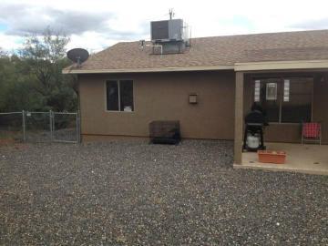 Rental 4780 E Goss Rd, Rimrock, AZ, 86335. Photo 4 of 5