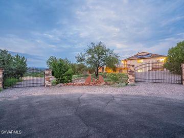 4815 N Hopi Way, Under 5 Acres, AZ