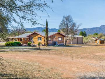 1370 Dusty Ln, Under 5 Acres, AZ