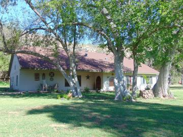 4880 N Wind Valley Ranch Rd, Under 5 Acres, AZ