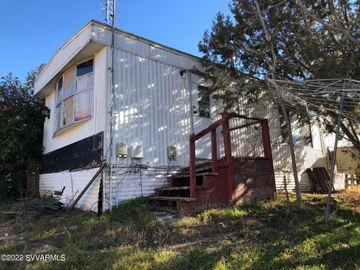 4890 Pow Wow Pass Rimrock AZ Home. Photo 1 of 6