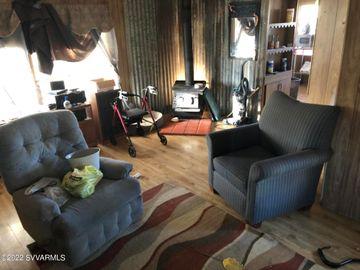 4890 Pow Wow Pass Rimrock AZ Home. Photo 2 of 6