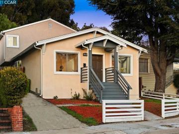 4900 Daisy St, Redwood Heights, CA