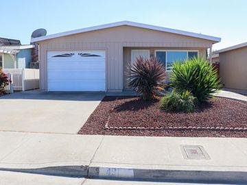 491 Spruce Cir, Watsonville, CA