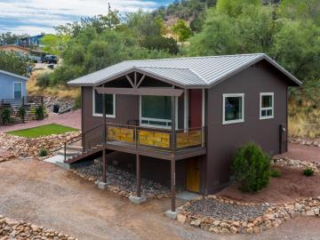4913 N Pow Wow Pass Rimrock AZ Home. Photo 2 of 20