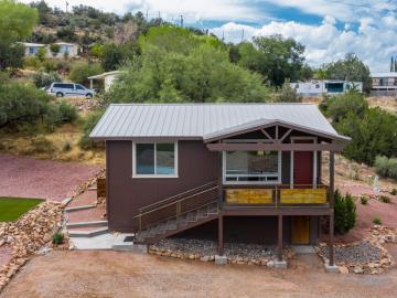 4913 N Pow Wow Pass Rimrock AZ Home. Photo 3 of 20