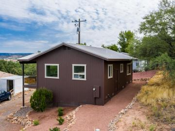 4913 N Pow Wow Pass Rimrock AZ Home. Photo 4 of 20