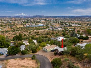 4913 N Pow Wow Pass Rimrock AZ Home. Photo 5 of 20